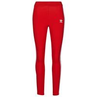 Vêtements Femme Leggings adidas Originals 3 STR TIGHT Rouge