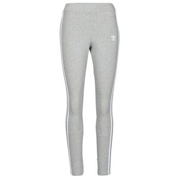 Vêtements Femme Leggings adidas Originals 3 STRIPES TIGHT Gris