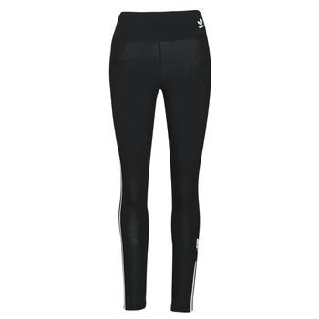 Vêtements Femme Leggings adidas Originals HW TIGHTS Noir