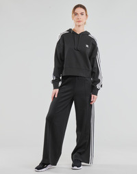 Vêtements Femme Pantalons de survêtement adidas Originals RELAXED PANT PB Noir