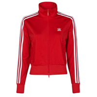 Vêtements Femme Vestes de survêtement adidas Originals FIREBIRD TT PB Rouge
