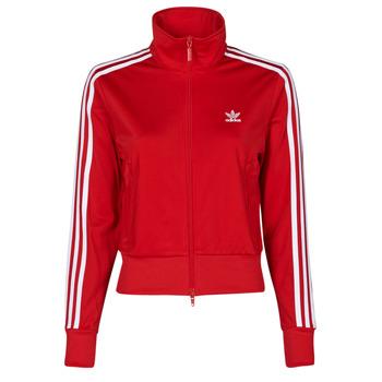 Vêtements Femme Vestes de survêtement adidas Originals FIREBIRD TT PB Rouge