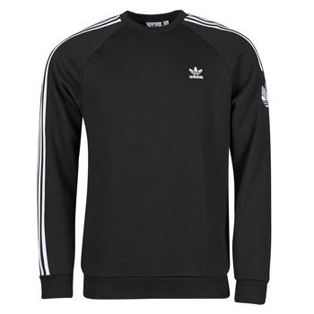 Vêtements Homme Sweats adidas Originals 3D TF 3 STRP CR Noir