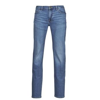 Vêtements Homme Jeans slim Lee RIDER Bleu