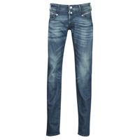 Vêtements Homme Jeans slim Le Temps des Cerises 711 Bleu