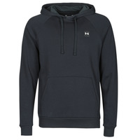 Vêtements Homme Sweats Under Armour UA RIVAL FLEECE HOODIE Noir
