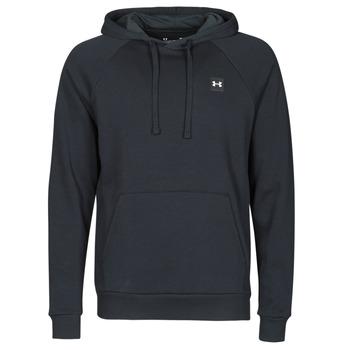 Vêtements Homme Sweats Under Armour UA RIVAL FLEECE HOODIE Noir