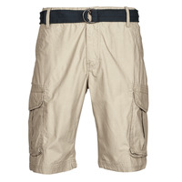 Vêtements Homme Shorts / Bermudas Petrol Industries SHORT CARGO Beige