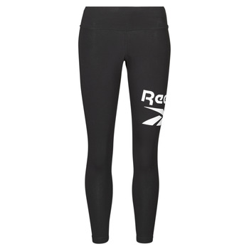Vêtements Femme Leggings Reebok Classic RI BL COTTON LEGGING Noir
