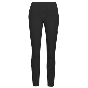 Vêtements Femme Leggings Reebok Classic TE TAPE PACK LEGGING Noir