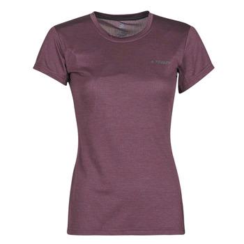 T-shirt adidas W Tivid Tee