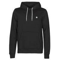 Vêtements Homme Sweats Element CORNELL CLASSIC HO Noir