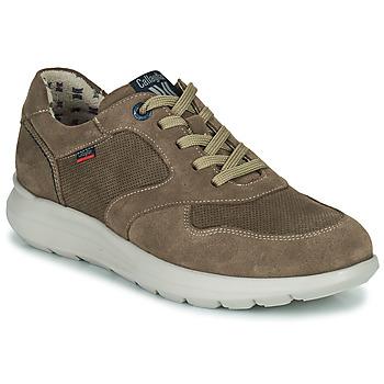Chaussures Homme Baskets basses CallagHan WASSER Beige