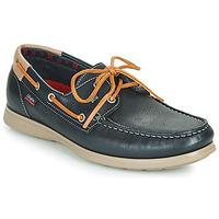 Chaussures Homme Mocassins CallagHan EAU Bleu