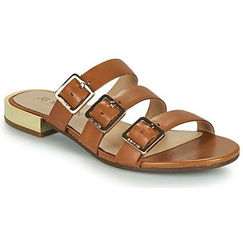 Chaussures Femme Mules JB Martin BEKA Marron