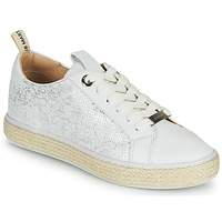 Chaussures Fille Baskets basses JB Martin 1INAYA Blanc