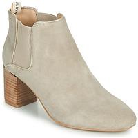 Chaussures Femme Bottes ville JB Martin 3ALIXIA gris