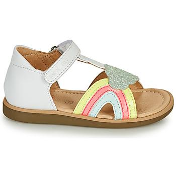 Sandales enfant Shoo Pom TITY RAINBOW