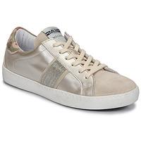 Chaussures Femme Baskets basses Meline KUC1414 Champagne