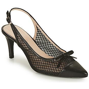 Chaussures Femme Escarpins Fericelli OMARIANE Noir