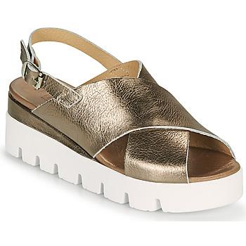 Chaussures Femme Sandales et Nu-pieds Sweet Lemon SPETO Beige