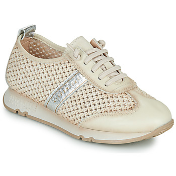 Chaussures Femme Baskets basses Hispanitas KAIRA Beige