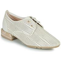 Chaussures Femme Derbies Hispanitas ELY Beige