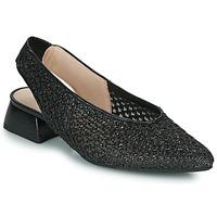 Chaussures Femme Sandales et Nu-pieds Hispanitas ADEL Noir