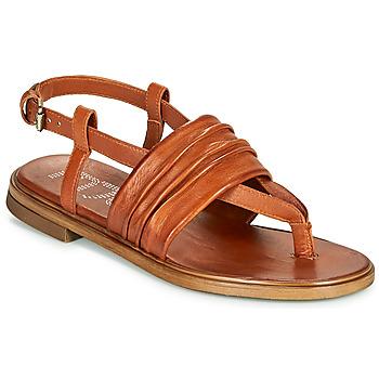 Chaussures Femme Sandales et Nu-pieds Mjus GRAM Marron