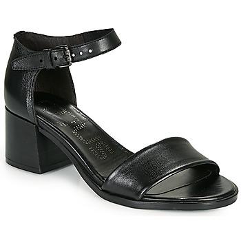 Chaussures Femme Sandales et Nu-pieds Mjus LEI Noir
