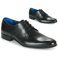 Chaussures Homme Derbies Azzaro CRISTAN Noir