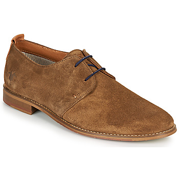 Chaussures Homme Derbies Kost ERWIN 5 Marron
