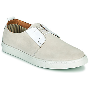 Chaussures Homme Baskets basses Kost JERICO Ecru