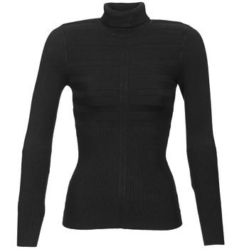 Vêtements Femme Pulls Morgan MENTOS Noir