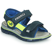 Chaussures Garçon Sandales et Nu-pieds Primigi MARINEL Bleu
