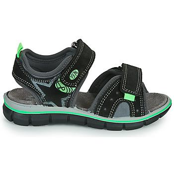 Sandales enfant Primigi NOIRA