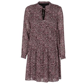 Vêtements Femme Robes courtes Ikks THEROLI Rouge