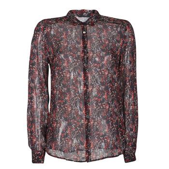 Vêtements Femme Chemises / Chemisiers Ikks FRENCRE Multicolore