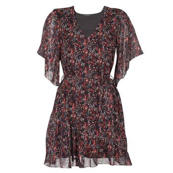 Vêtements Femme Robes courtes Ikks COCULIN Multicolore