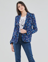 Vêtements Femme Vestes / Blazers Ikks ERCUIN Marine