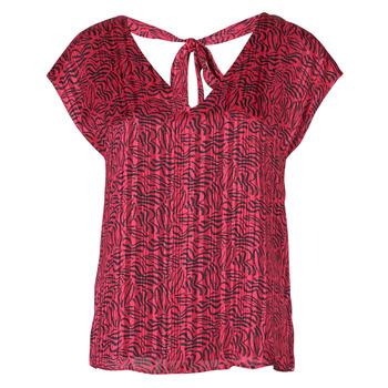 Vêtements Femme Tops / Blouses Ikks BRASS Framboise