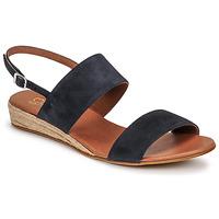 Chaussures Femme Sandales et Nu-pieds Casual Attitude OLIVE Marine