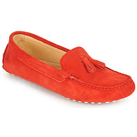Chaussures Femme Mocassins Casual Attitude GATO Corail