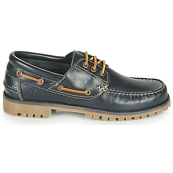 Chaussures bateau Casual Attitude EVEROA