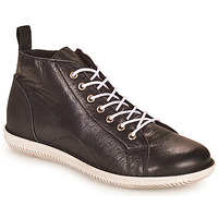 Chaussures Femme Boots Casual Attitude OUETTE Noir
