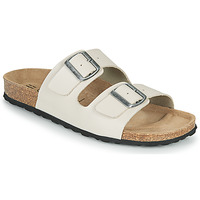 Chaussures Homme Mules Casual Attitude OMAO Taupe