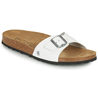 Chaussures Homme Mules Casual Attitude OMI Blanc