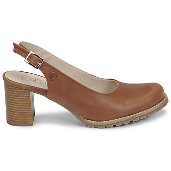 Chaussures escarpins Casual Attitude OLEA