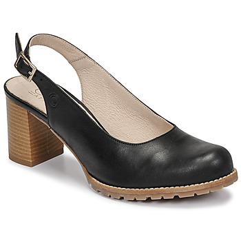 Chaussures Femme Escarpins Casual Attitude OLEA Noir