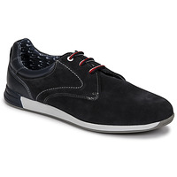 Chaussures Homme Derbies Casual Attitude OLEON Marine